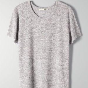 Aritzia Wilfred Free Divina t-shirt